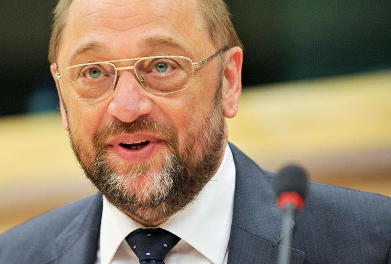 SPD eröffnet Kanzlerkandidaten-Kür | The European