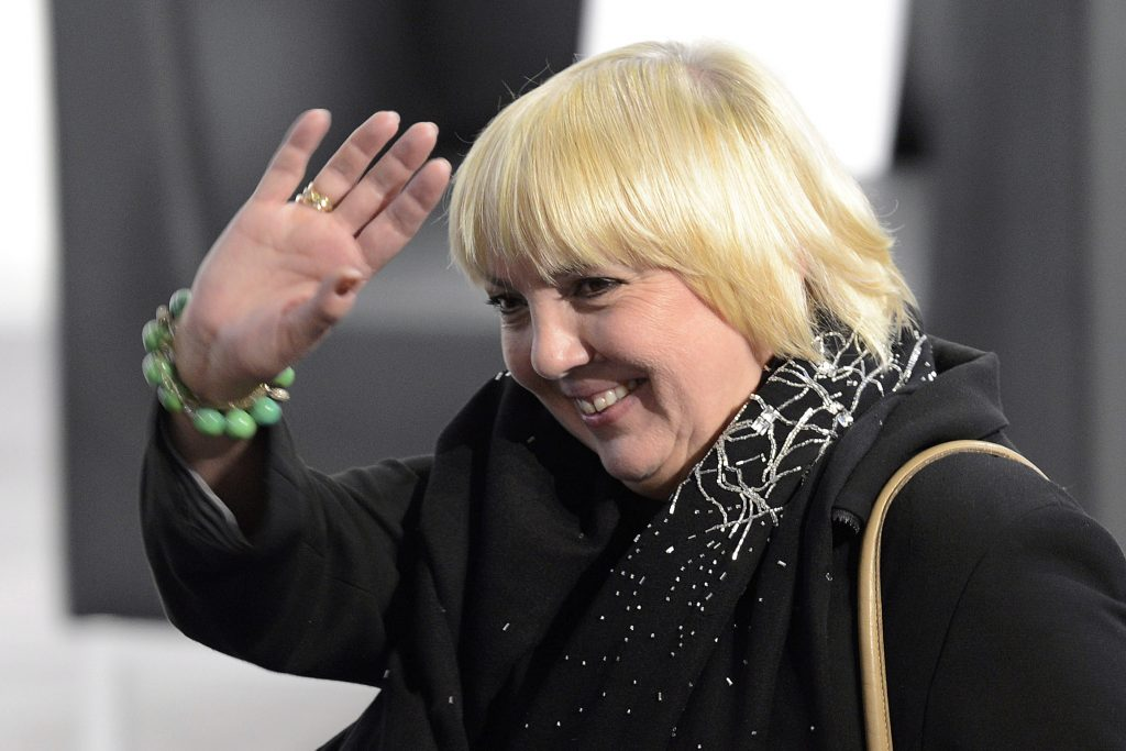 Claudia Roth Alkoholverbot