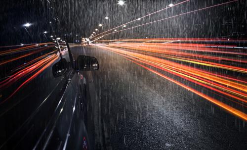 Wie die Politik einen schweren Verkehrsunfall instrumentalisiert