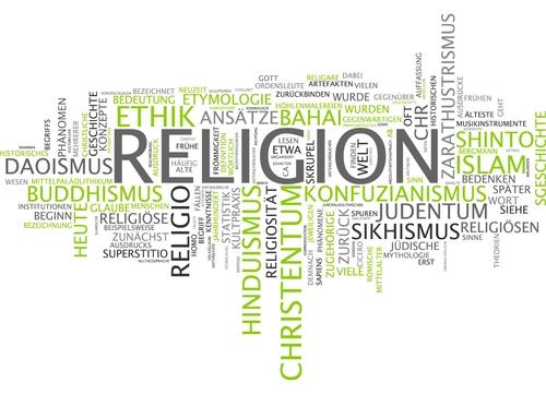 Jenseitsvorstellungen Weltreligionen