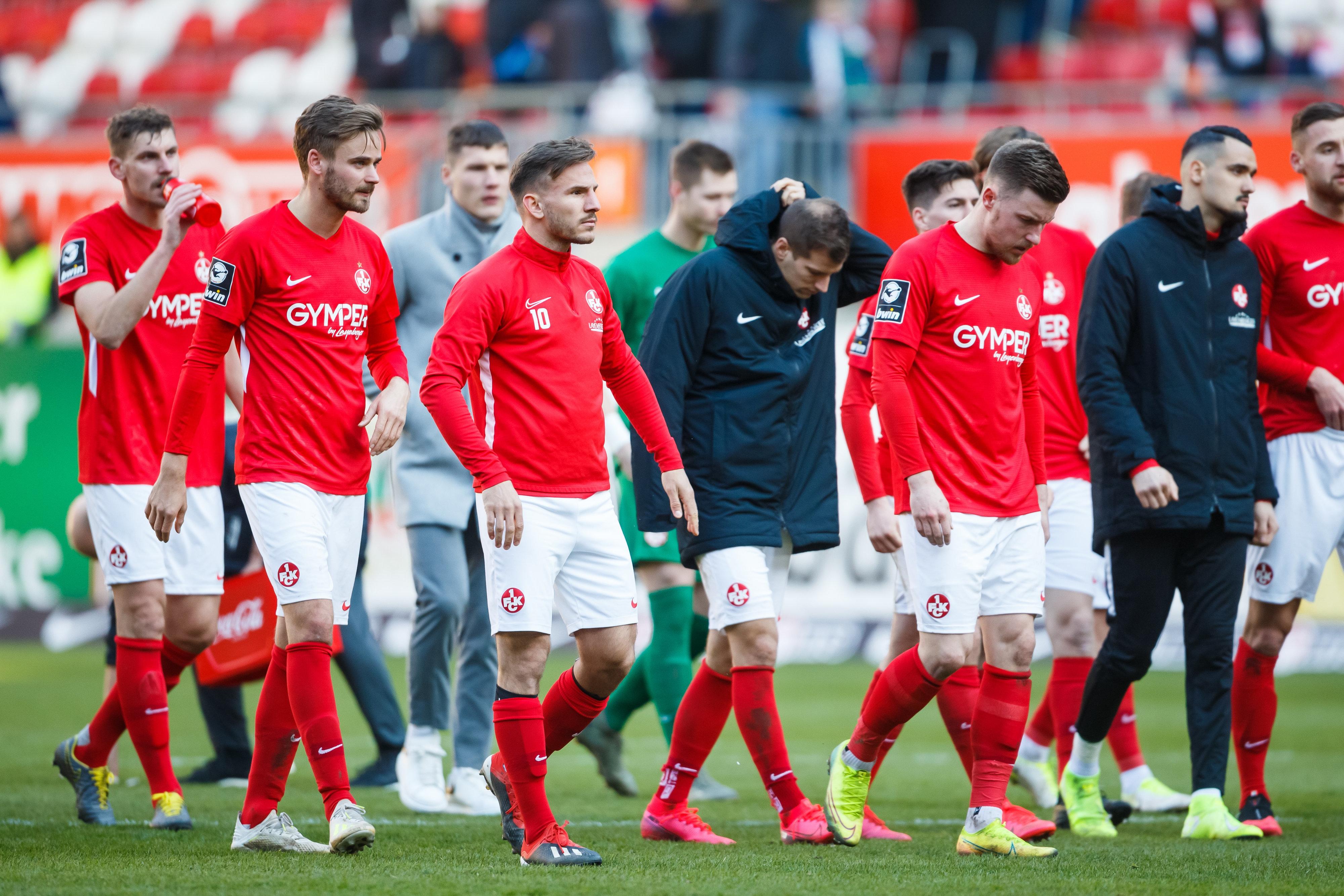 Rote Teufel vom 1.FC Kaiserslautern, Foto: Picture Alliance